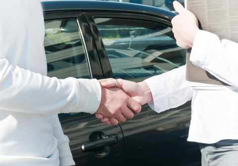 Car Insurance in Ireland Three Types of Coverage You Can Choose From